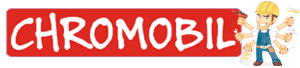 logo chromobil new