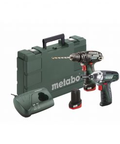 Metabo 10.8 Volt Combo Set Μπαταρίας 2.5 10.8 V SB & SSD
