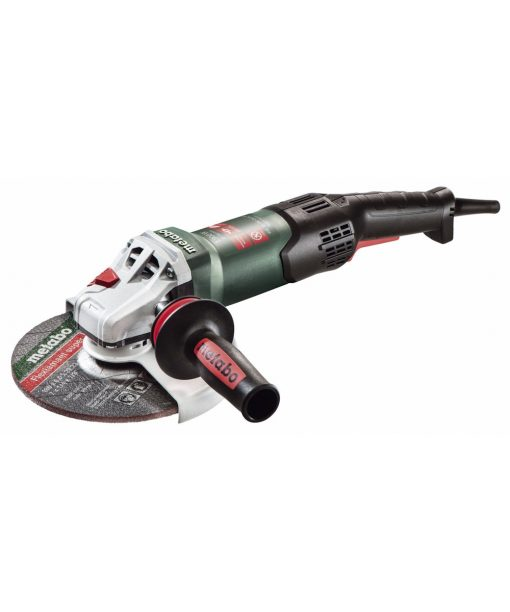 Metabo W19-180 Quick RT