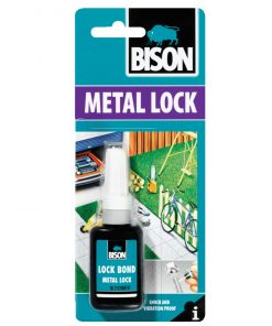 Κόλλα Metal Lock Bison