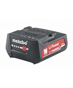 Μπαταρία Li-Power 12V/2.0Ah Metabo