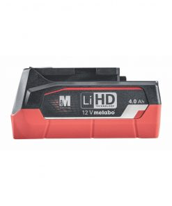 Μπαταρία 12V/4.0Ah Li-HD Metabo